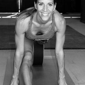 Shakti Yoga & The Shakti Yoga Wheel