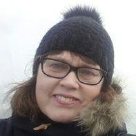 Elisa Lammikko