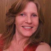 Karen Susie Harrison
