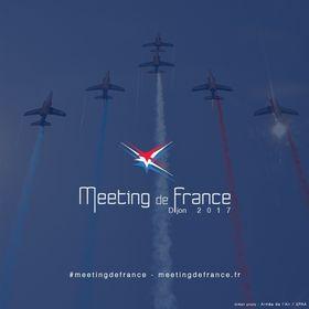 Meeting de France