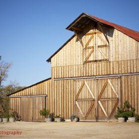 The Historic Santa Margarita Ranch Wedding Venue