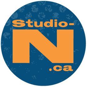 Studio-N Graphic & Web Design