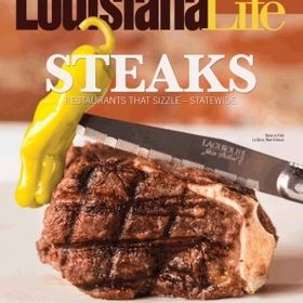 Louisiana Life Magazine