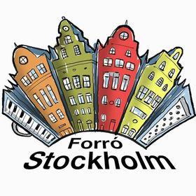 Forró Stockholm