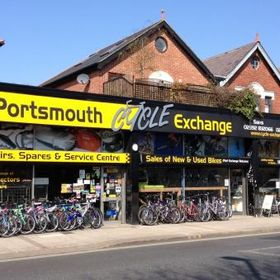 Portsmouth Cycle Exchange