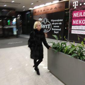 Tetiana Oleksyn