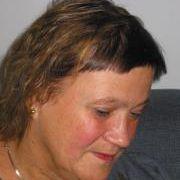 Ingrid Kvamsdal