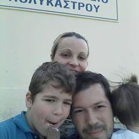 Dimitris Leykothea