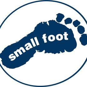 small foot - Legler