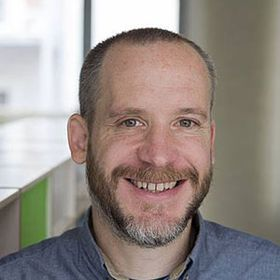 Jeff Gailus