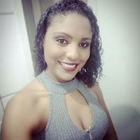 Driely Cristini Ferreira Gomes