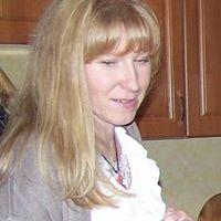 Magdalena Radzimowska