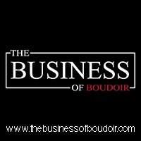 The Business of Boudoir