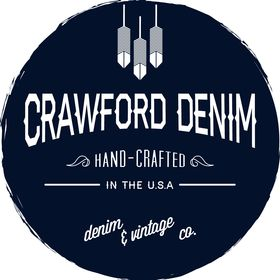 1d28d9fa Crawford Denim and Vintage Co. (crawforddenimandvintage) on Pinterest