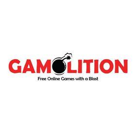 Gamolition