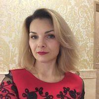 Natalia Gavrilova