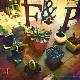 F&P Cactus y Crasas