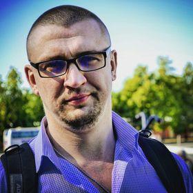 Сергей Гончаренко