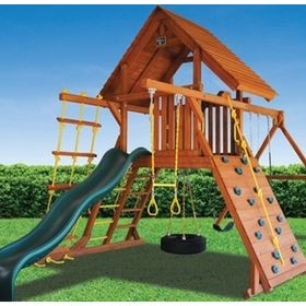 Swingset Solutions
