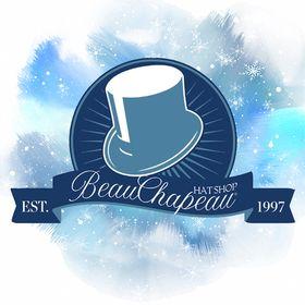 BeauChapeau Hat Shop (beauchapeauhats) on Pinterest c4bf981246ba