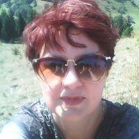 Corina Mitrea