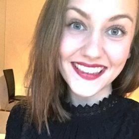Annicken Fjeldsbø