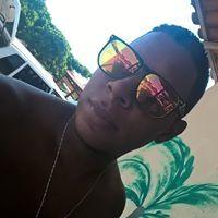 Airon Santana