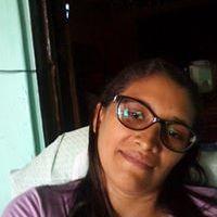 Maria Claudia Silva