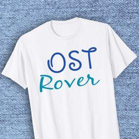 OST Rover Shirt