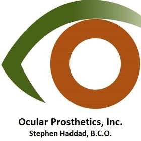 Ocular Prosthetics, Inc. - California Ocularist