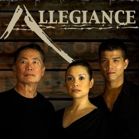 Allegiance Broadway