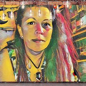 Kimberly Gypsy LoSavio ~ Blogging with Gypsy