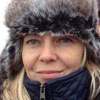 Katarina Hallgren