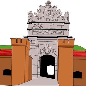 Festung Stettin