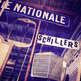 Schiller's Architectural & Design Salvage