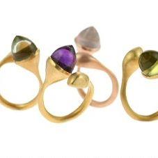 Militza Ortiz Jewellery