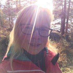 Jenny Älvero Dahlén