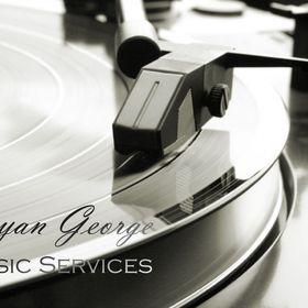Bryan George Music