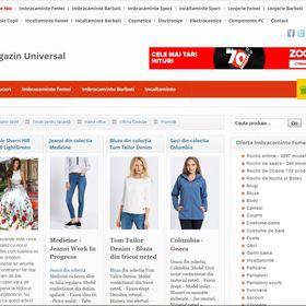 Magazin Universal
