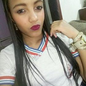 Estefane Correia De Souza