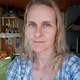 Kirsi Isomäki