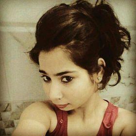 Nikki Semwal
