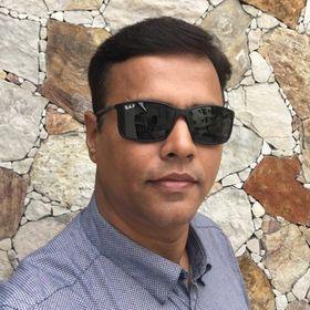 Shah Chandresh