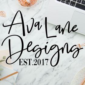 Ava Lane Designs