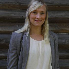 Johanna Joki