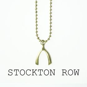 Stockton Row