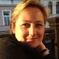 Elena Khromova