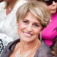 Martine Bouaziz Benhamou