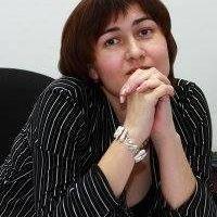 Nadya Shalashilina