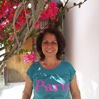 Rania Symiakaki
